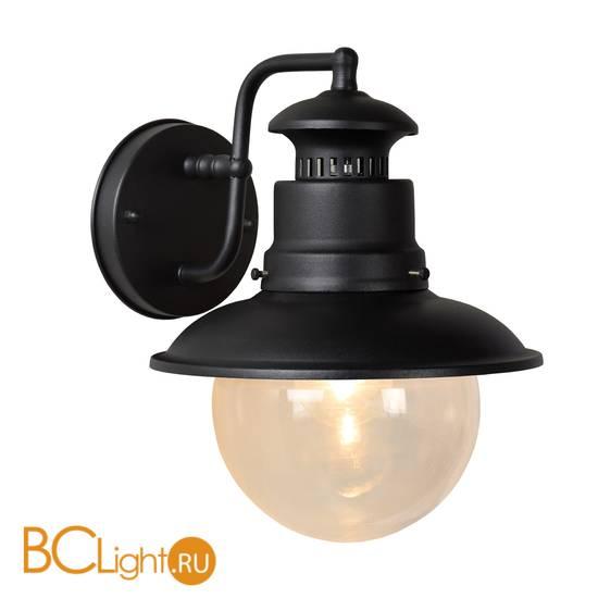 Настенный уличный светильник Lucide Figo 11811/01/30