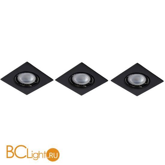 Встраиваемый светильник Lucide Focus 11002/15/30