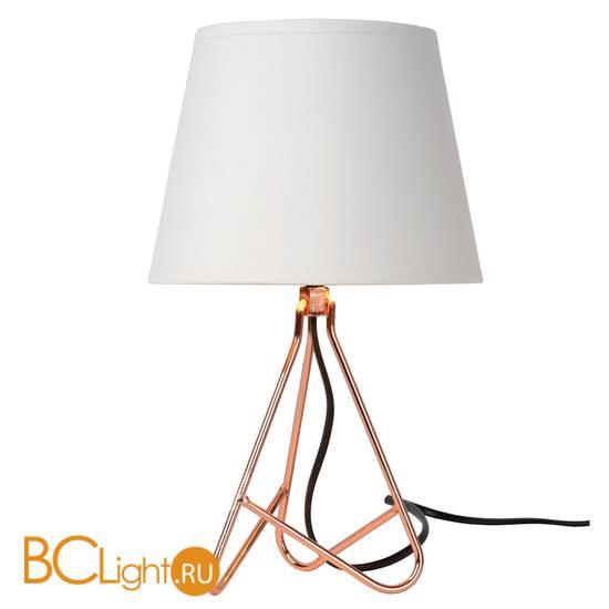 Настольная лампа Lucide Gitta 47500/81/17