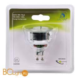 Лампа Lucide GU10 8W 6500K 160Lm 50445/08/33