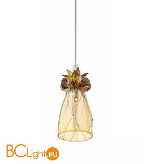 Подвесной светильник Lucienne Monique Appliques K 22 silver honey