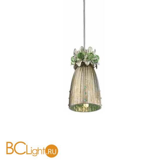 Подвесной светильник Lucienne Monique Appliques K 40 silver green