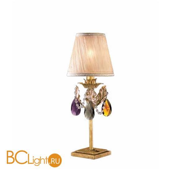 Настольная лампа Lucienne Monique Basi Lampadei 3172·1