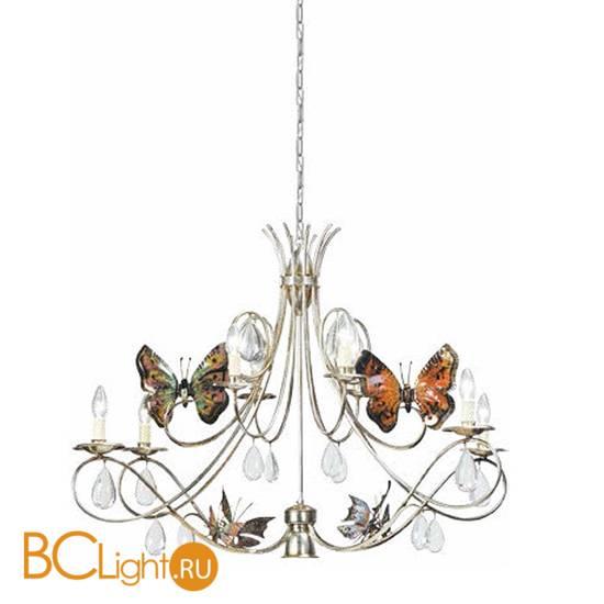 Люстра Lucienne Monique Butterflies NO 126