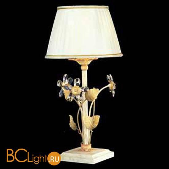 Настольная лампа Lucienne Monique Fiori Primaverili 1162·1