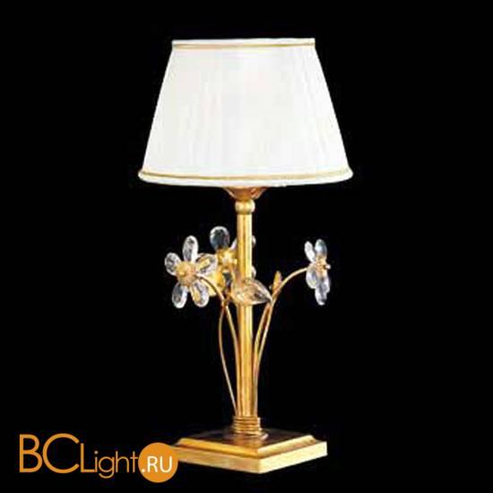 Настольная лампа Lucienne Monique Fiori Primaverili 1042·1