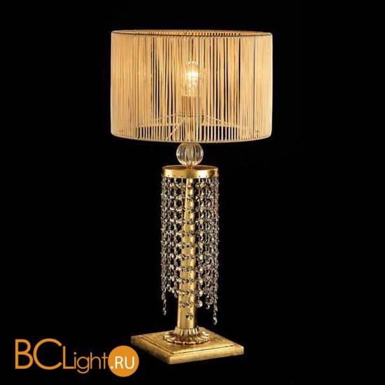 Настольная лампа Lucienne Monique Fusion 7582/1 Oro