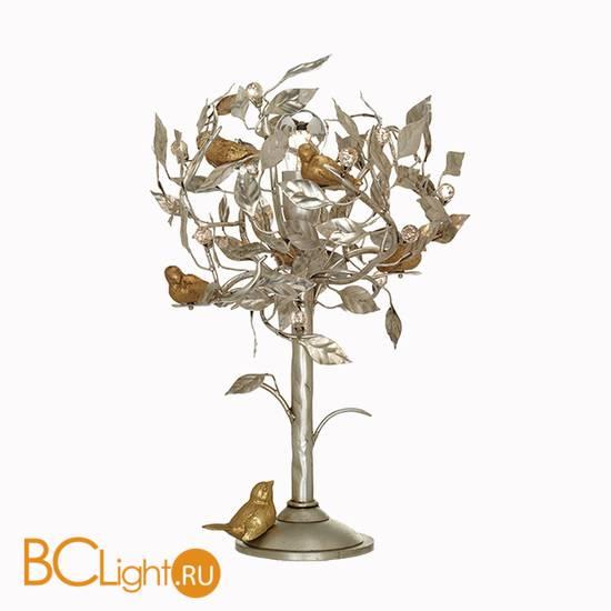Настольная лампа Lucienne Monique Garden of Eden W 156
