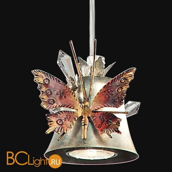 Подвесной светильник Lucienne Monique Garden of Eden GM 13