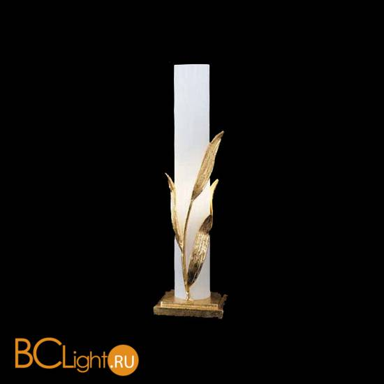 Настольная лампа Lucienne Monique Oleander 7313/1 Oro