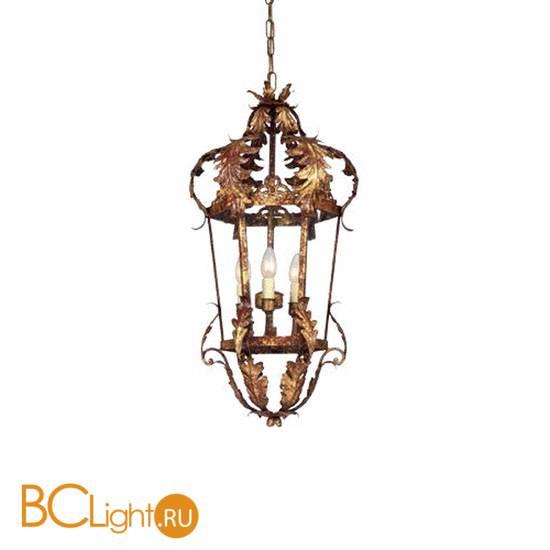 Подвесной светильник Lucienne Monique Palm Y 47