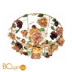 Потолочный светильник Lucienne Monique Rose Bushes NO 86