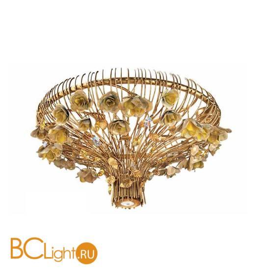 Потолочный светильник Lucienne Monique Rose Bushes FG - 147
