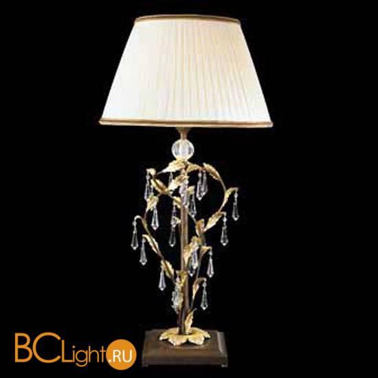 Настольная лампа Lucienne Monique Rosso 1552·1