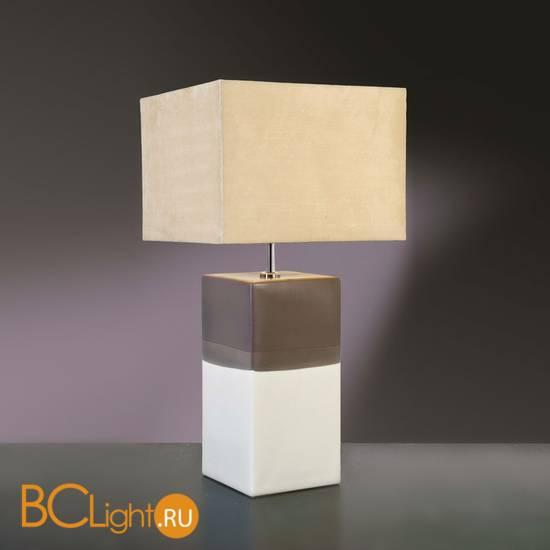 Настольная лампа Lui's Collection Alba LUI/ALBA CREAM + LUI/LS1015