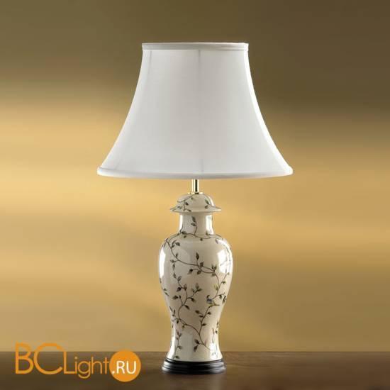 Настольная лампа Lui's Collection Crackle LUI/BIRD CRACKLE + LUI/LS1054