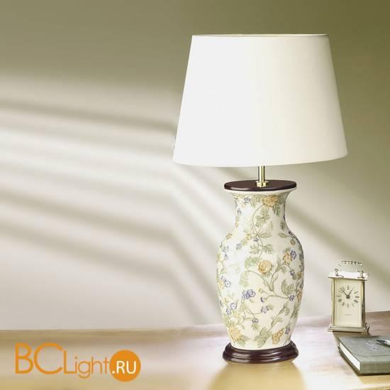 Настольная лампа Lui's Collection Forget-Me-Not LUI/FORGET-ME + LUI/LS1086