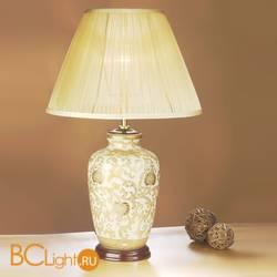 Настольная лампа Lui's Collection Gold Thistle LUI/GOLD THISTLE + LUI/LS1009