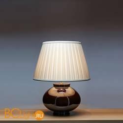 Настольная лампа Lui's Collection Lustre LUI/LUSTRE BROWN + LUI/LS1062