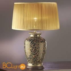Настольная лампа Lui's Collection Morris Gold-Back LUI/MORRIS LARGE + LUI/LS1033