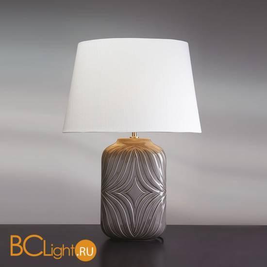 Настольная лампа Lui's Collection Muse LUI/MUSE GREY + LUI/LS1124
