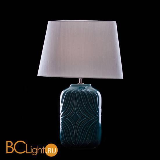 Настольная лампа Lui's Collection Muse LUI/MUSE TURQSE + LUI/LS1124