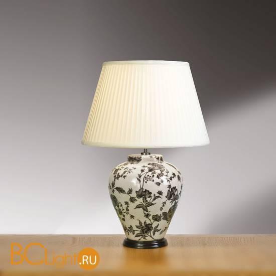 Настольная лампа Lui's Collection Peonies Traditional LUI/PEONIES TRAD + LUI/LS1042