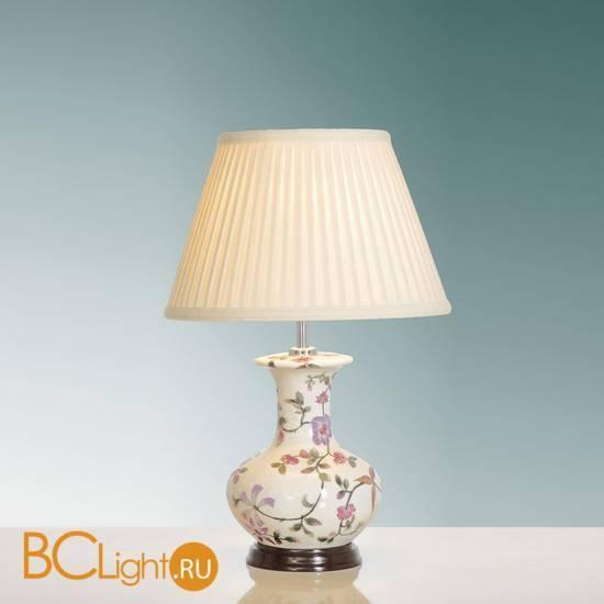 Настольная лампа Lui's Collection Pink Blossoms LUI/PINK BLOSSOM + LUI/LS1032