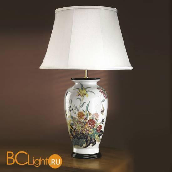 Настольная лампа Lui's Collection Rose Floral LUI/ROSE + LUI/LS1081