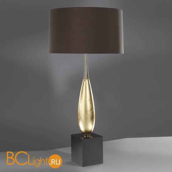 Настольная лампа Lui's Collection Solomon LUI/SOLOMON GOLD + LUI/LS1029