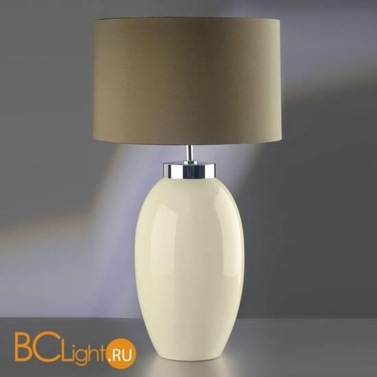 Настольная лампа Lui's Collection Victor LUI/VICTOR LG CR + LUI/LS1029