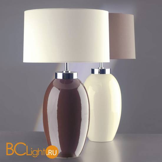 Настольная лампа Lui's Collection Victor LUI/VICTOR SM BR + LUI/LS1030