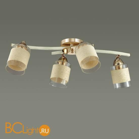 Потолочный светильник Lumion Filla 3029/4CA