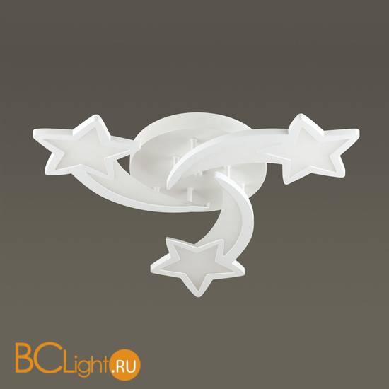 Потолочный светильник Lumion Selina 4525/66CL