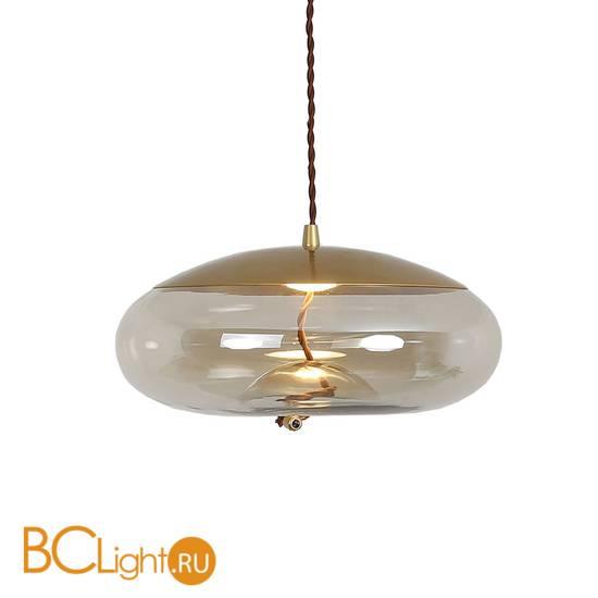 Подвесной светильник Lussole Loft Acquario LSP-8357