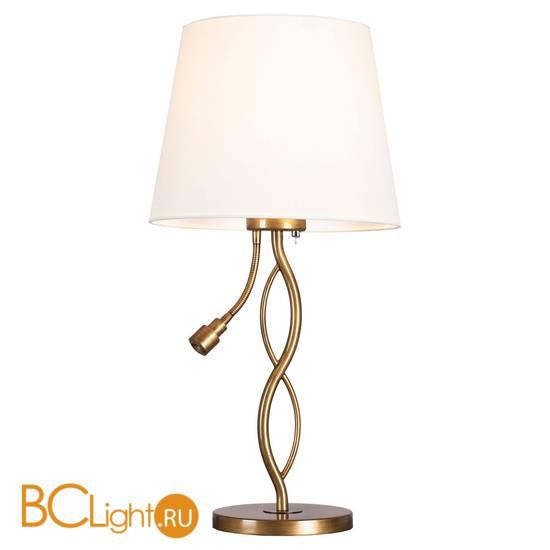 Настольная лампа Lussole Loft Ajo LSP-0551