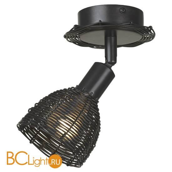 Спот (точечный светильник) Lussole Loft Ancona LSN-1011-01