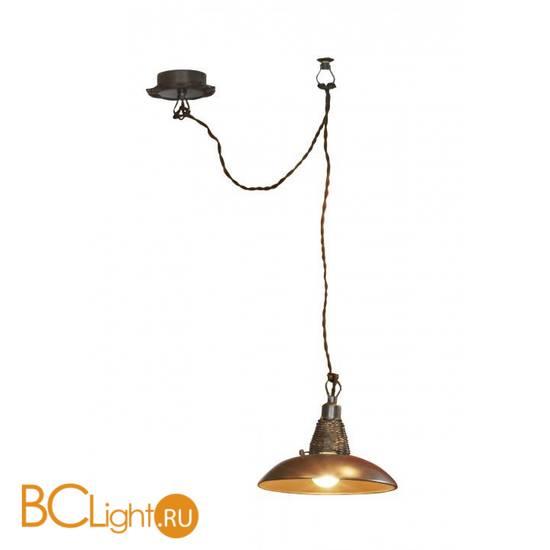 Подвесной светильник Lussole Loft Ancona LSN-1076-01
