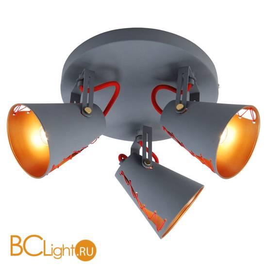 Потолочный светильник Lussole Loft Anso LSP-8021