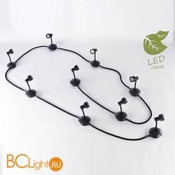 Потолочный светильник Lussole Loft Arina GRLSP-9821-09