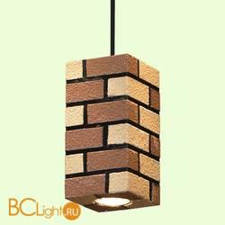 Подвесной светильник Lussole Loft Brick GRLSP-9685