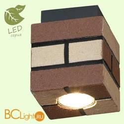 Потолочный светильник Lussole Loft Brick GRLSP-9687