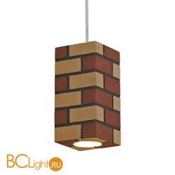 Подвесной светильник Lussole Brick LSP-9685