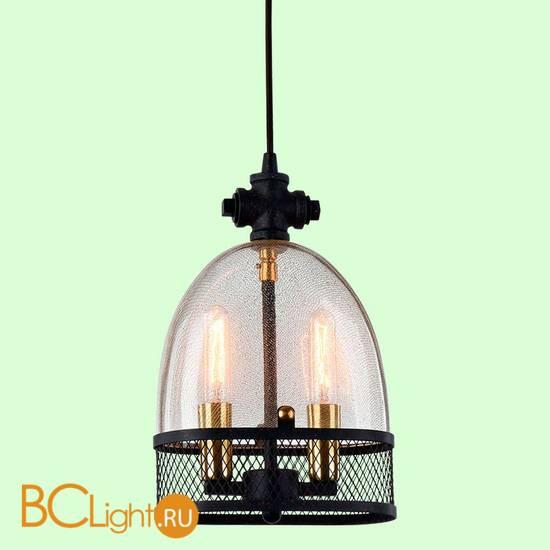 Подвесной светильник Lussole Loft Brighamton GRLSP-9675
