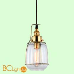 Подвесной светильник Lussole Loft Brighamton GRLSP-9677