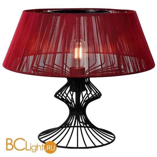 Настольная лампа Lussole Loft Cameron LSP-0527