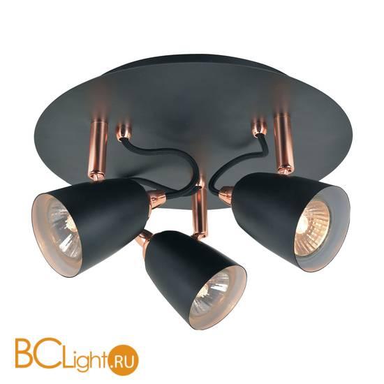 Спот (точечный светильник) Lussole Loft Cauldron LSP-9853
