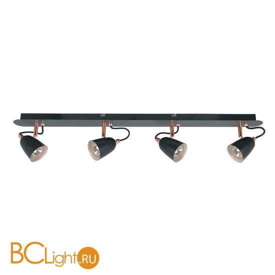 Спот (точечный светильник) Lussole Loft Cauldron LSP-9854