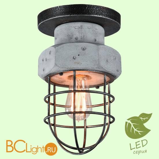 Потолочный светильник Lussole Loft Commack GRLSP-9701