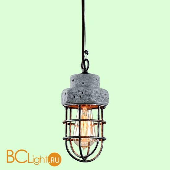 Подвесной светильник Lussole Loft Commack GRLSP-9691